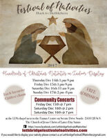 Lethbridge Festival of Nativities