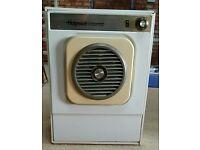 Hotpoint 17230 Super Dryer