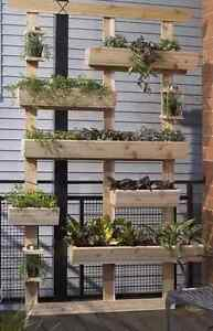 Pinterest Pallet Gardening Projects