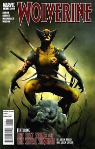 COMPLETE Collection WOLVERINE Vol. 4 in NM