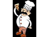 Pizza chef!!!