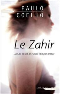 Le Zahir De paulo coelho