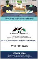PR ELITE HOUSE CARE SERVICES