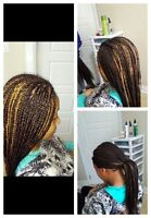 Get your hair done right now
