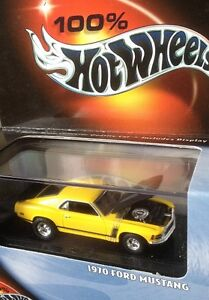 Johnny Lightning,Hot Wheels-Ford,1:64 Die-cast, see all photos