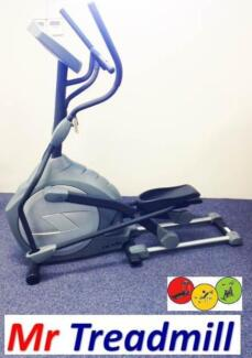 ESPRIT EL255 Elliptical Trainer **AS NEW CONDITION** Mr Treadmill Hendra Brisbane North East Preview