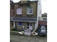 1 Bed Ground Floor flat in Shipley