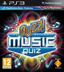 Buzz! The Ultimate Music Quiz - PS3 + Garantie