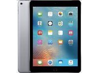 "Apple iPad Pro 128GB 12.9"" Space Grey"
