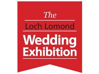 The Loch Lomond Wedding Exhibition - 19th & 20th August 2017