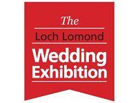 The Loch Lomond Wedding Exhibition - 19th/20th August