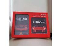 Ferrari Gift Set
