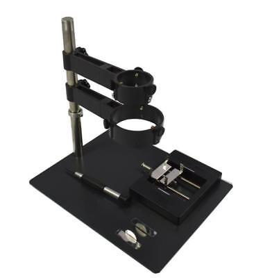 Hot Air Heat Gun Bracket Clamp Holder Soldering Repair Platform New Arrival