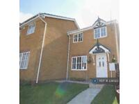 3 bedroom house in Priestburn Close, Durham, DH7 (3 bed)