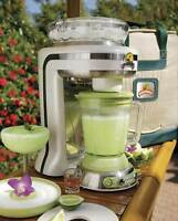 Margaritaville Key West Frozen Concoction Maker with Travel Bag