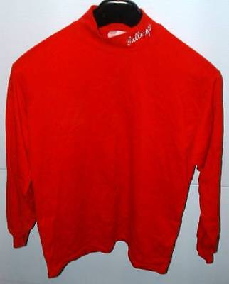 Gator  Soccer Rugby    Team Gear long sleeve shirt   Buckeyes medium