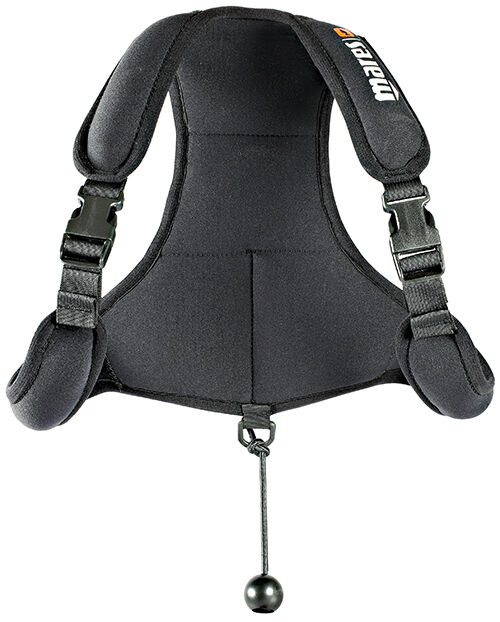 как выглядит Сумка для дайвинг-снаряжения Mares Weight Backpack Spearfishing Freediving 425861 фото