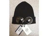 CP Company Goggle Beanie Hat. Brand New With Tags. RRP £95
