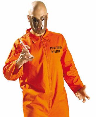 Halloween Psycho Maske (Psycho Maske Halloween Karneval Fasching)