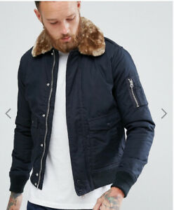 Schott Air Bomber Jacket