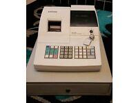 Samsung er-290 electronic cash register