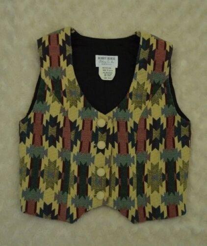 Hobby Horse Clothing Co. Medium Vest Child