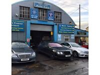 MOT TECHNICIAN WANTED