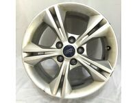 Ford Focus 16 inch alloy wheel