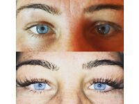 Eyelash extensions / Lash Technician / Croydon