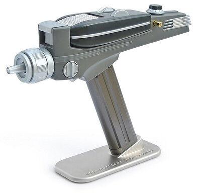 Star Trek: The Original Series Phaser Universal Remote Control Replica - VG