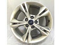 "Ford Focus 16"" alloy wheel"