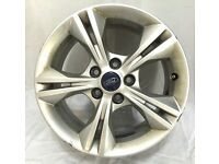 "Ford Focus 16"" alloy wheel"