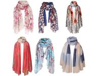 Beautiful Scarfs