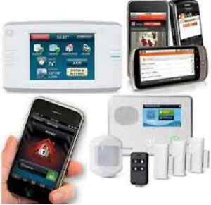 Camera & Alarm systems Wollert Whittlesea Area Preview