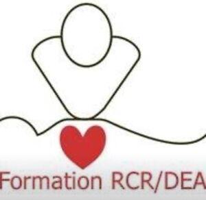 Formation RCR/DEA