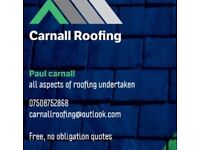 Carnall roofing sheffield