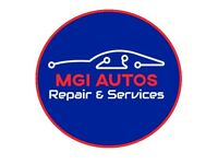 MGI Autos - Mobile Mechanic - Vehicle Service & Repairs - 10% Introductory Offer