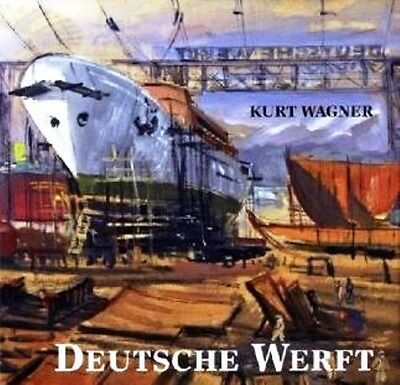 DEUTSCHE WERFT Hamburg hist Aktie 1942 HDW Schiffbau ThyssenKrupp marine systems