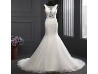 Wedding dress /prom dress brand new