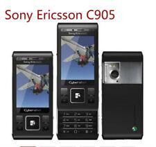 descargar firmware sony ericsson c905