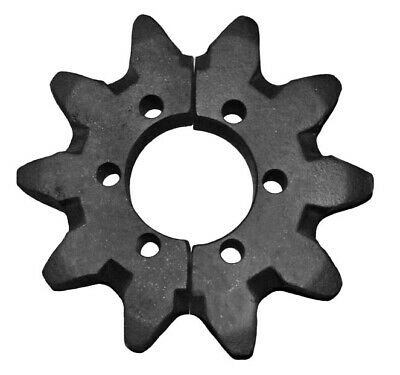 10 Tooth Split Drive Sprocket 142039 Ditch Witch Trencher 1220 1230 1820