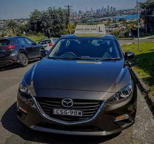 Will, Personal Trainer for Driving Instruction Randwick Eastern Suburbs Preview