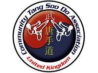 Community Martial Arts Club