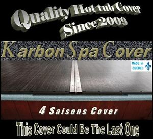 Strong Heavy Duty HoTTub Spa Cover