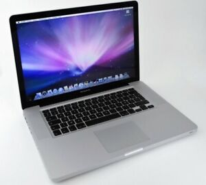 MacBook Pro (15-inch, Mid 2009) For Sale!