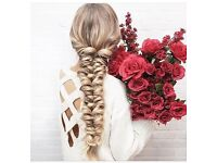 SALE!Hair extensions clip in!