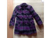 M&CO jacket, size 16 petite