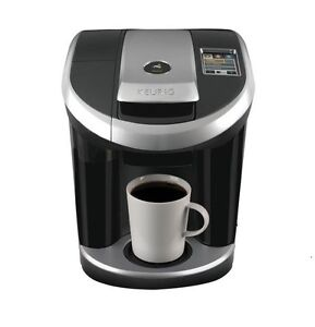Keurig VUE V700 Coffee Brewer - Black - Brand New