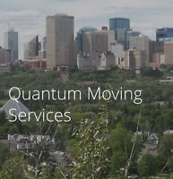 Edmonton's first Choice Movers!