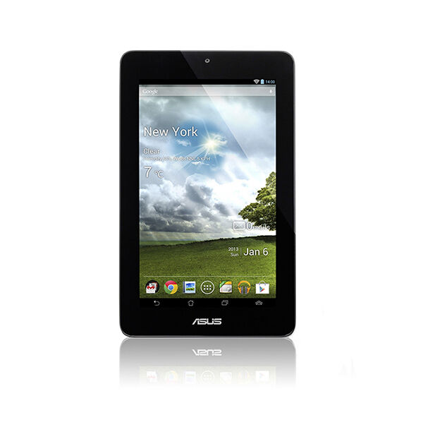 ASUS MeMO Android Tablet